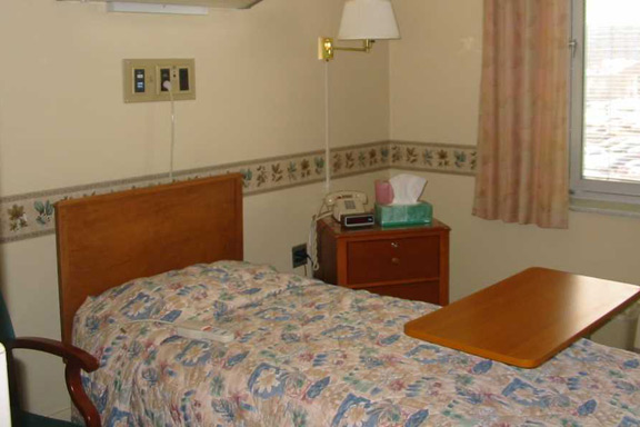 SCL Single Room