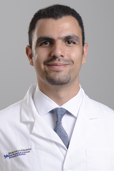 Dr. A. Mohammed
