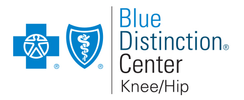 BlueCross BlueShield of Western New York - Blue Distinction Center for Knee and Hip Replacement