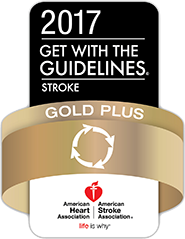 2015 Get With the Guidelines Gold Plus