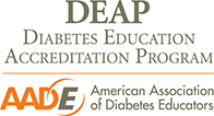 American Association of Diabetes Educators - Accreditation Accreditation of Diabetes Self-Management Education and Support