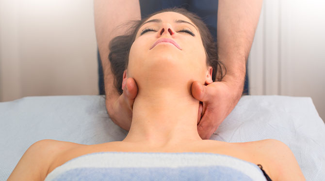 Catholic Health CranioSacral Therapy