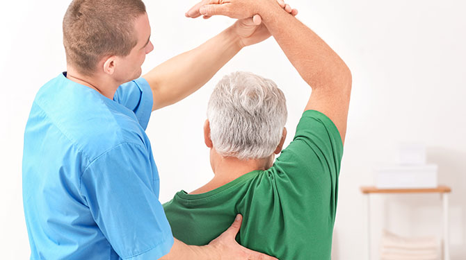 Catholic Health Physical Therapy for Back Pain