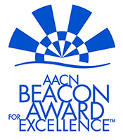 Beacon Award for Excellence in ICU Care