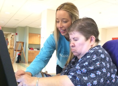 Continuing Care Foundation Senior Adaptive Technology