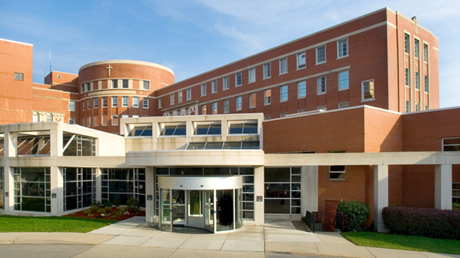 Obstetrics and Gynecology Residency Program Teaching Sites