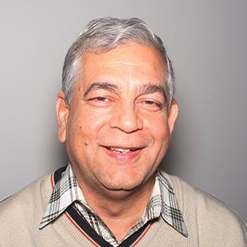 Dalip K. Khurana, M.D.