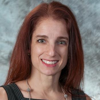 Lynn-Marie Aronica, M.D.