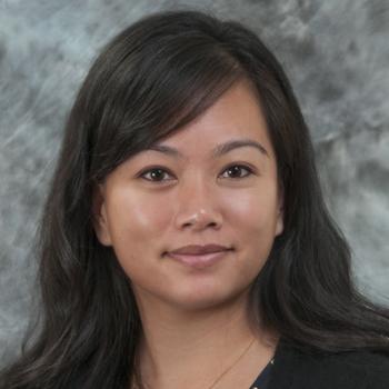 Yen-Ngoc T. Pham, MD